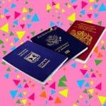 הנפקת דרכון ביומטרי ותעודת זהות ביומטרית- כל המידע לשירותכם
