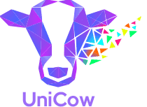 פרה סגולה | UniCow | יוניקאו